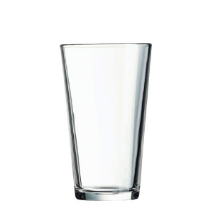 Custom Printed Mixing Glass - 16oz