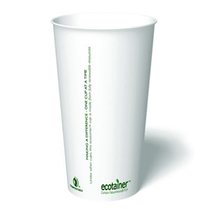 Custom-printed-compostable-paper-cup-20oz